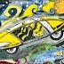 """Otro argentino finalista del Toyota Dream Car Art """"El auto de tus sueños"""""""