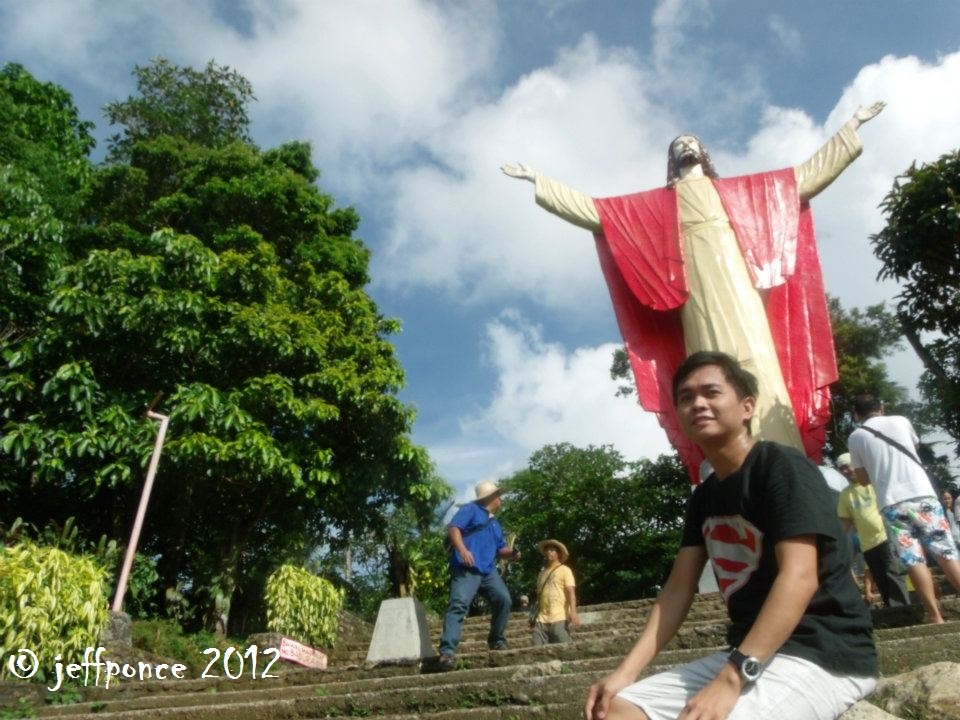 how to go to kamay ni hesus from manila