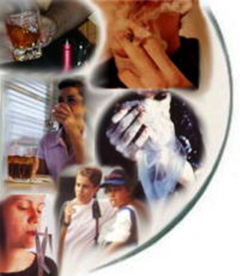 Como é fácil deixar de fumar o livro Allen Carrhae para desempacotar