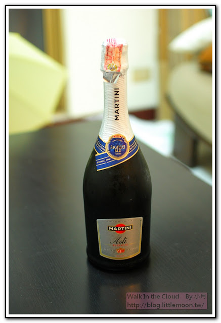 MARTINI ASTI 氣泡香檳
