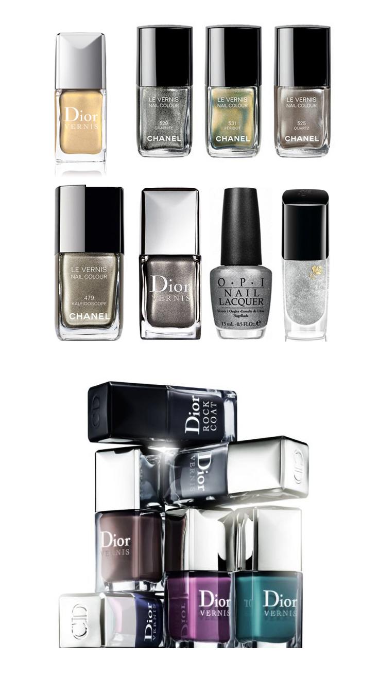 La tendencia de esmaltes de uñas para esta temporada