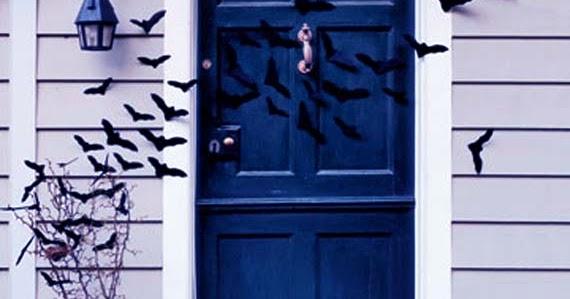 Halloween Door Decorating Contest Ideas  AyanaHouse ~ 024145_Halloween Door Contest Winners