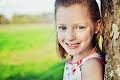 Grace Angela, Age 7