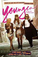 Serie Younger 1X01