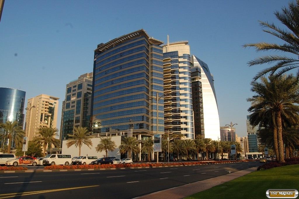 Dubai Creek Hotel