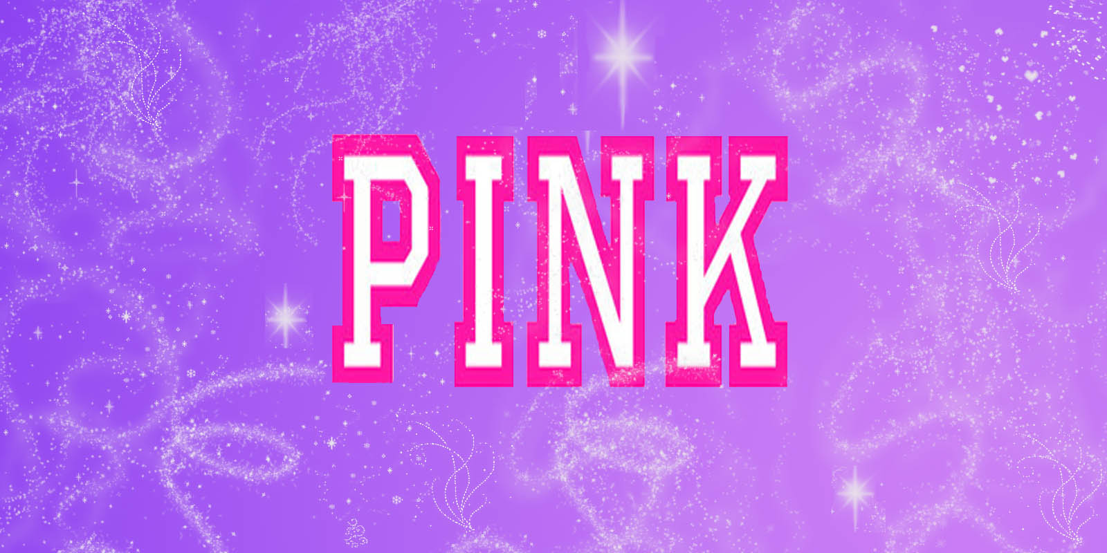 the gallery for gt love pink victorias secret logo