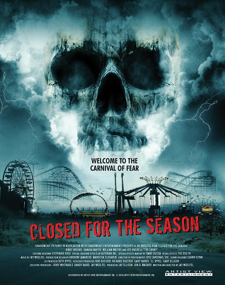 Ver Closed For The Season (2010) Online