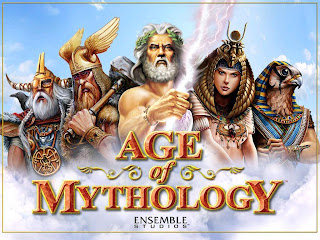 Age of Mythology