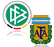 Deutschland - Argentinien