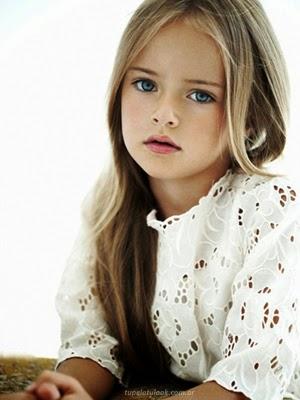 peinados infantiles 2014