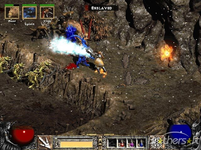 Diablo 2 lod full game free mac