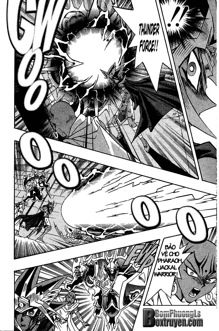 YuGi Oh – Vua Trò Chơi chap 315 Trang 13