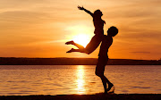 Awesome Sunset Photos HD Desktop Wallpapers (sunset love beach red wallpaper background www)