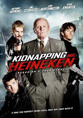 Bắt Cóc Ông Trùm - Kidnapping Mr. Heineken