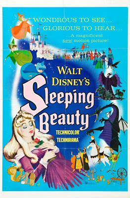Watch Sleeping Beauty 1959 BRRip Hollywood Movie Online | Sleeping Beauty 1959 Hollywood Movie Poster