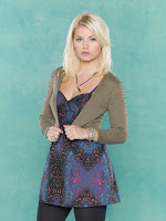 Elisha Cuthbert of Happy Endings