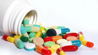 Penjelasan Efek Samping Dari Obat