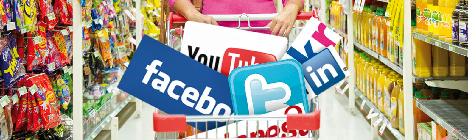 The Impact And Influence Of Social Media And On-line Retail On The CPG Industry