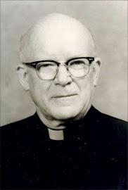 Pe. John Harvey, O.S.F.S.