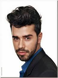 Productos Peinado Hombre - ¿Recurres a algún producto para mantener tu peinado? La
