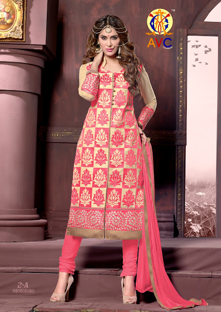 Dimple Special Vol-2 – Cambric Cotton Salwar Suit Wholesalers