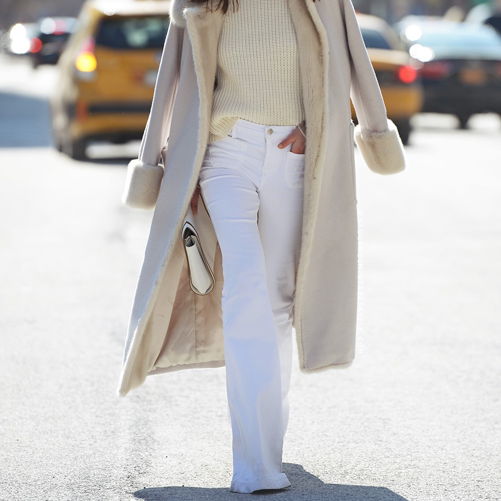 ways-to-wear-flares-trend-fall-winter-2014-2015-streetstyle-outfits-looks-flares-flared-jeans-pants-trousers-winter-whites