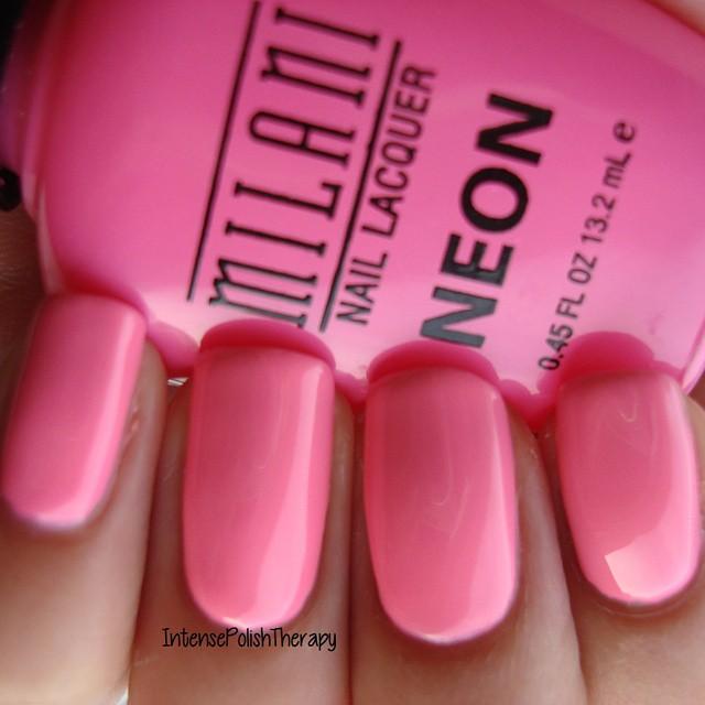 Milani - Pink Hottie