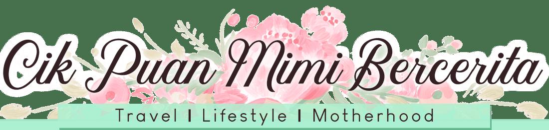 Cik Puan Mimi