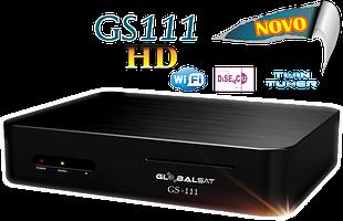 GLOBALSAT GS111 V1.60 - 26/04/2014