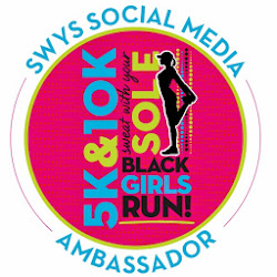 2013 Sweat With Your Sole Conference Presented by Black Girls Run!
