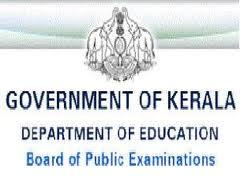 kerala board 10th time table 2014