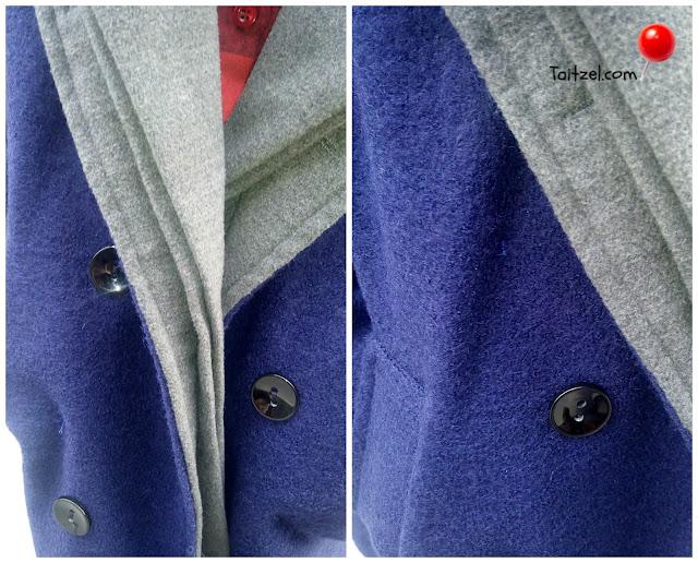 Hooded Woman Parka Coat Ootd - Jaketa parka  haina iarna