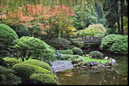 Garden Design modern zen garden design