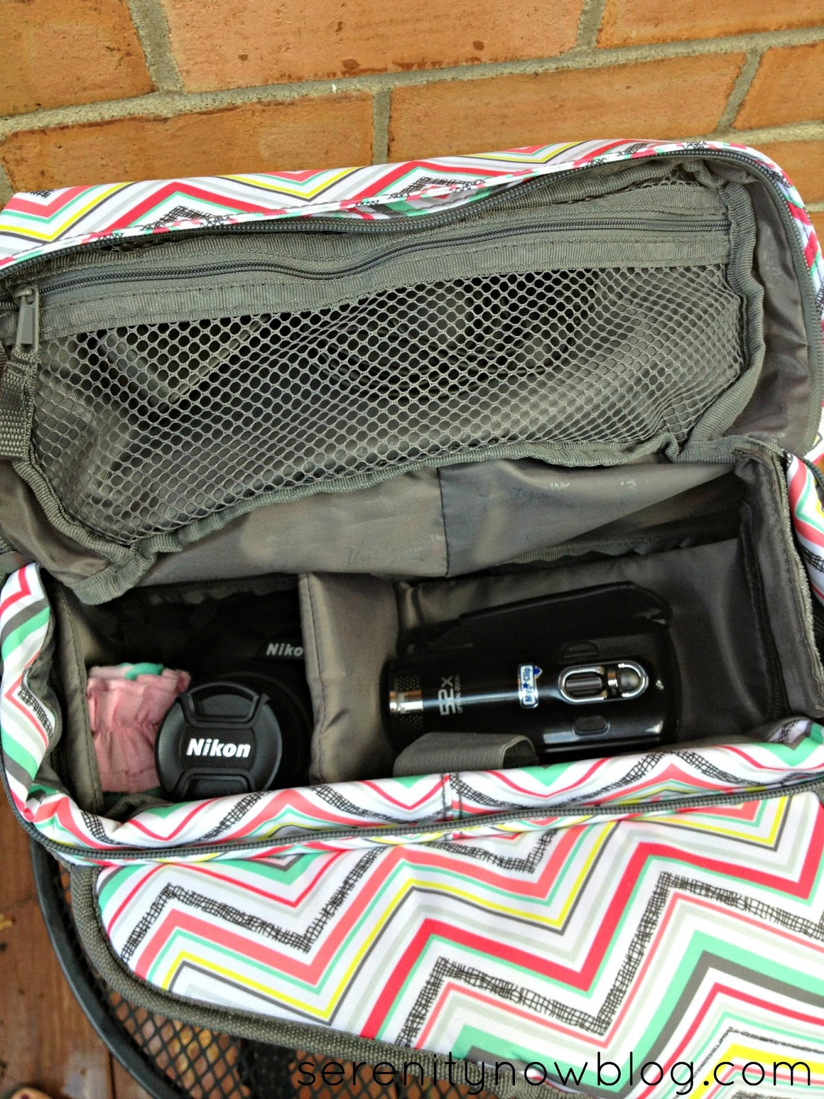 Serenity Now My New Favorite Camera Bag