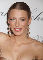 Blake Lively 2BHappy Jewelry Collection Launch in New York