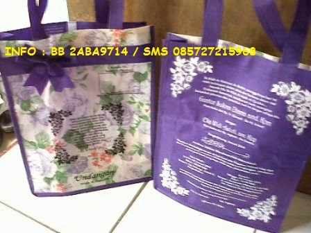 Koleksi Pesanan Undangan Pernikahan BATIK/ MOTIF dg Alas ( JAN - MEY ...