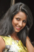 Shravya Reddy New Hot Pics at Citizen Audio-thumbnail-11