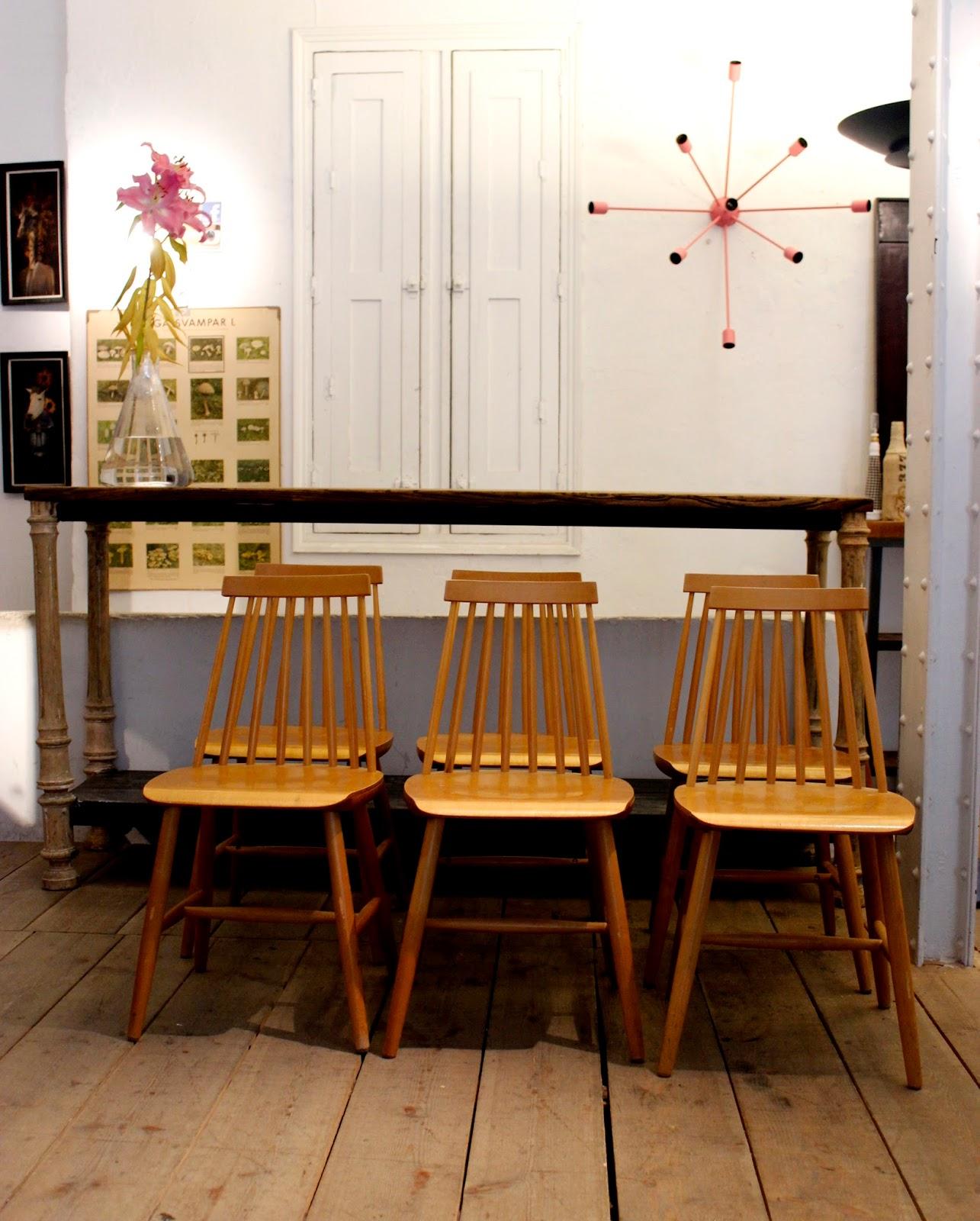 Vintage 4p tu tienda de muebles vintage en madrid la - Muebles online madrid ...