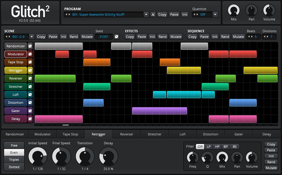 Dblue Glitch 2 Keygen Download