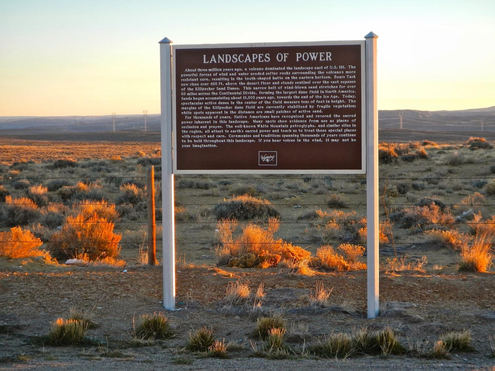 Bar X Road: Wyoming's Empty Quarter | Forrest McCarthy