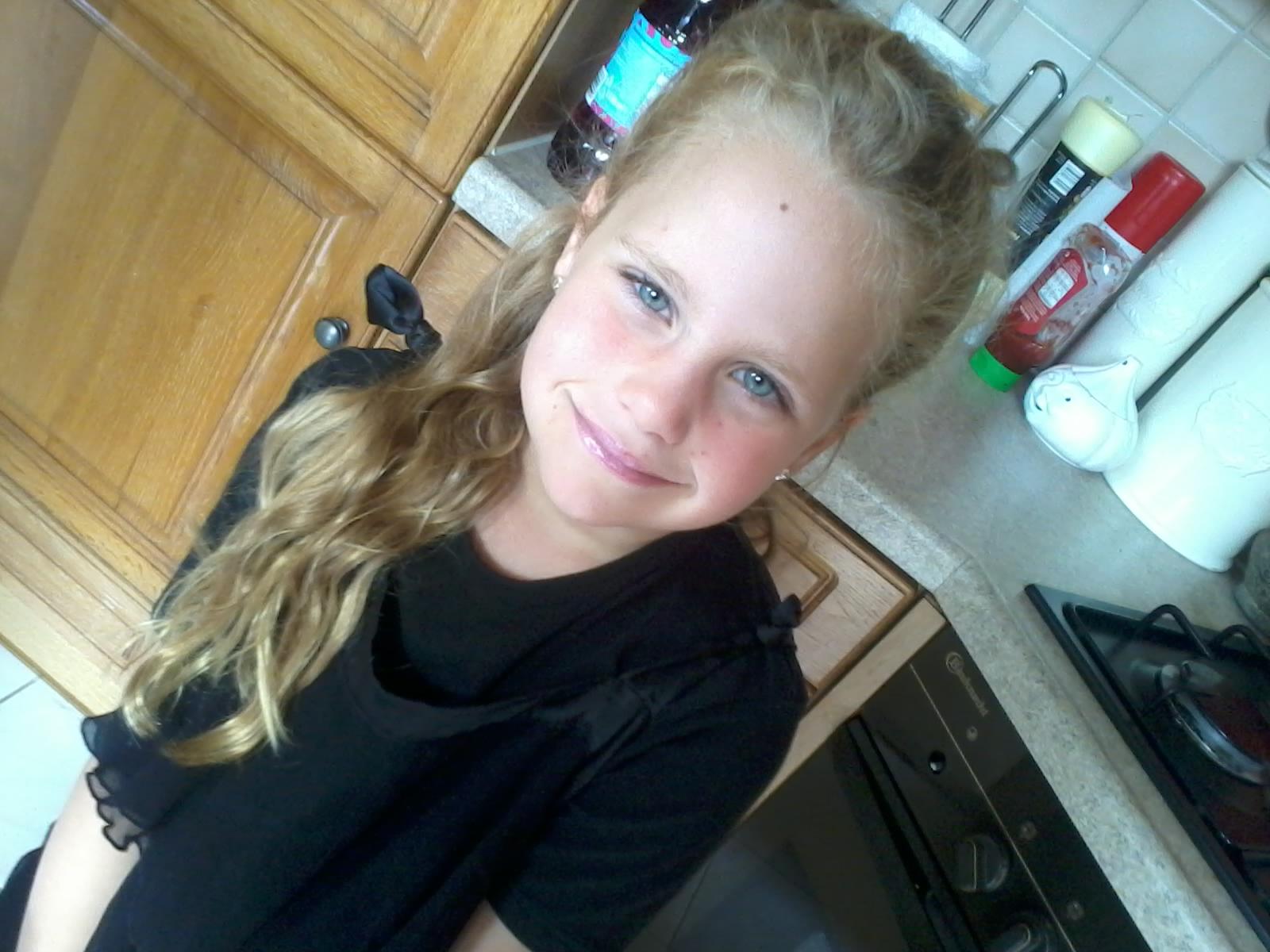 Wiesjes huishouden het mooiste meisje van de wereld is jarig - Vloerlamp van de wereld ...