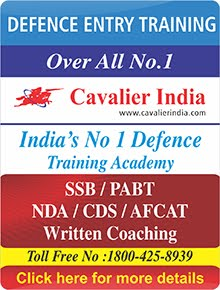 Cavalier India Defence Training Academy