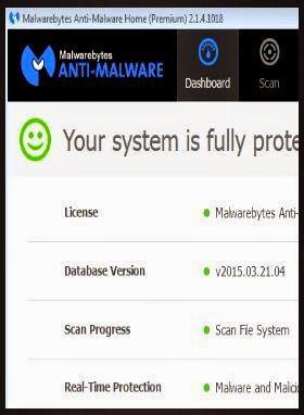 malwarebytes anti malware activation key free download