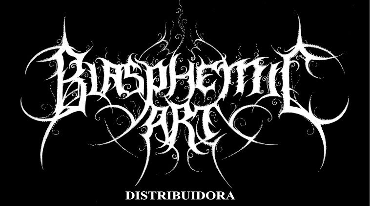 Blasphemic Art Distro
