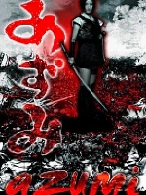 Sát Thủ Azumi