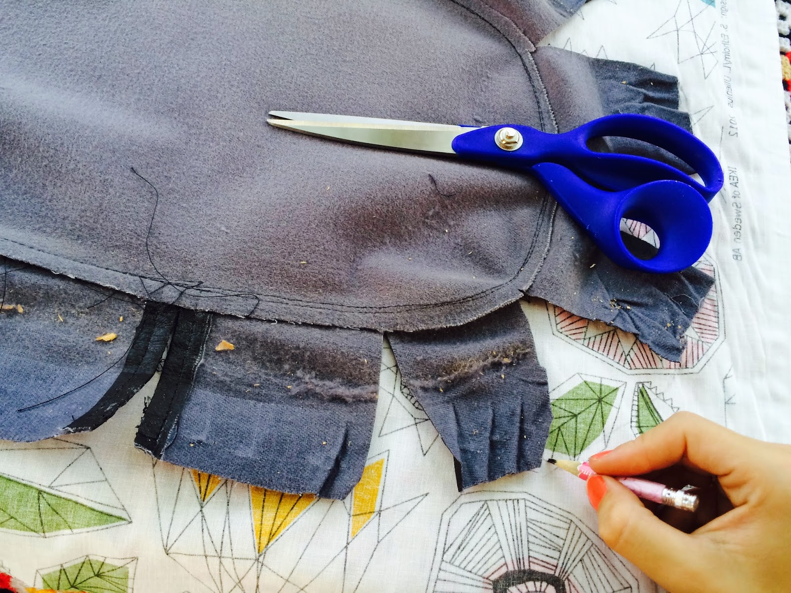 El blog de lorenna tapizar silla despacho - Grapadoras para tapizar ...