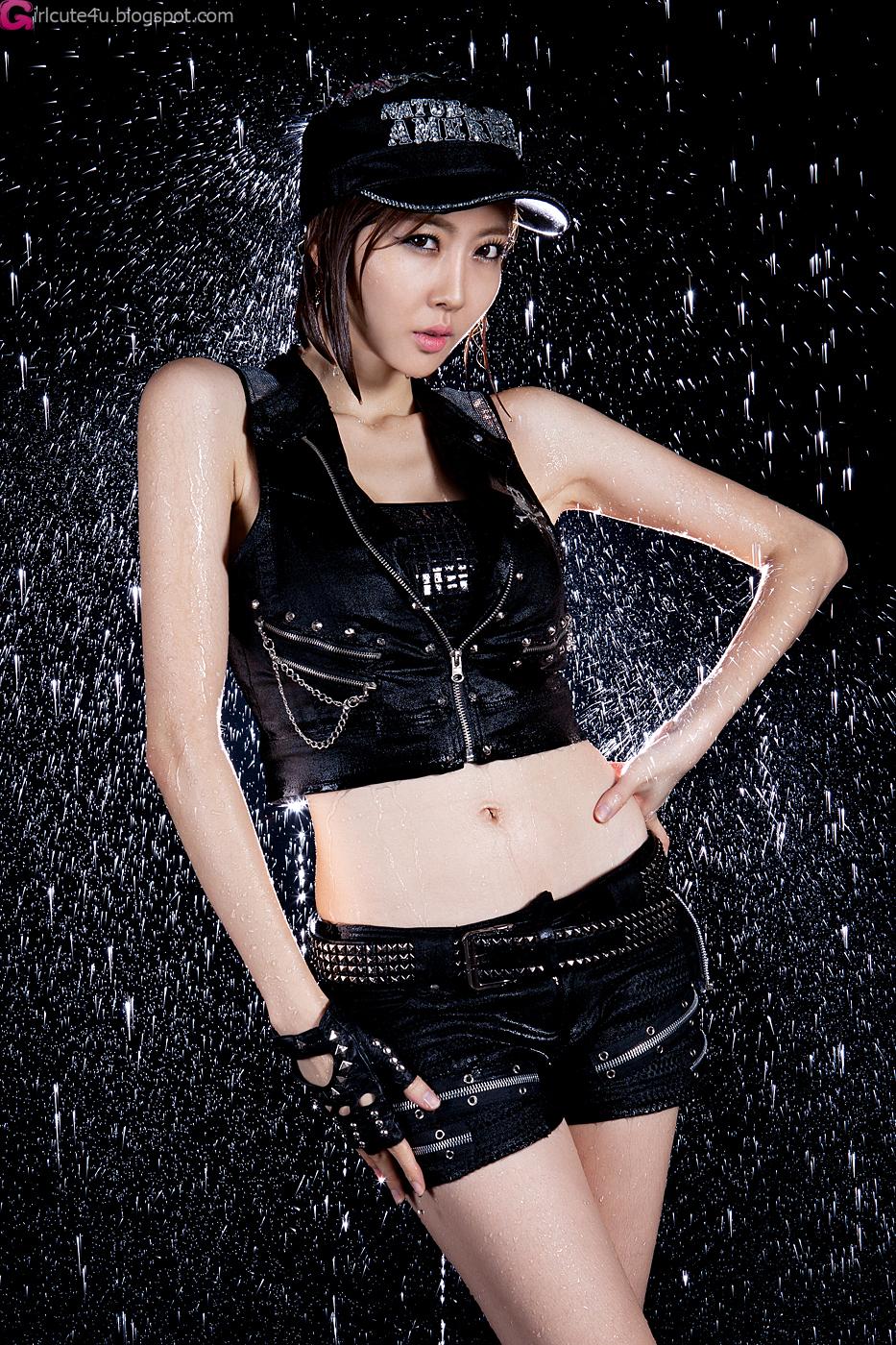 xxx nude girls: Choi Byeol Ha in White