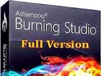 Ashampoo Burning Studio 2015 v1.15.0.16 Full Version