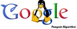 Google Penguin new Algorithm