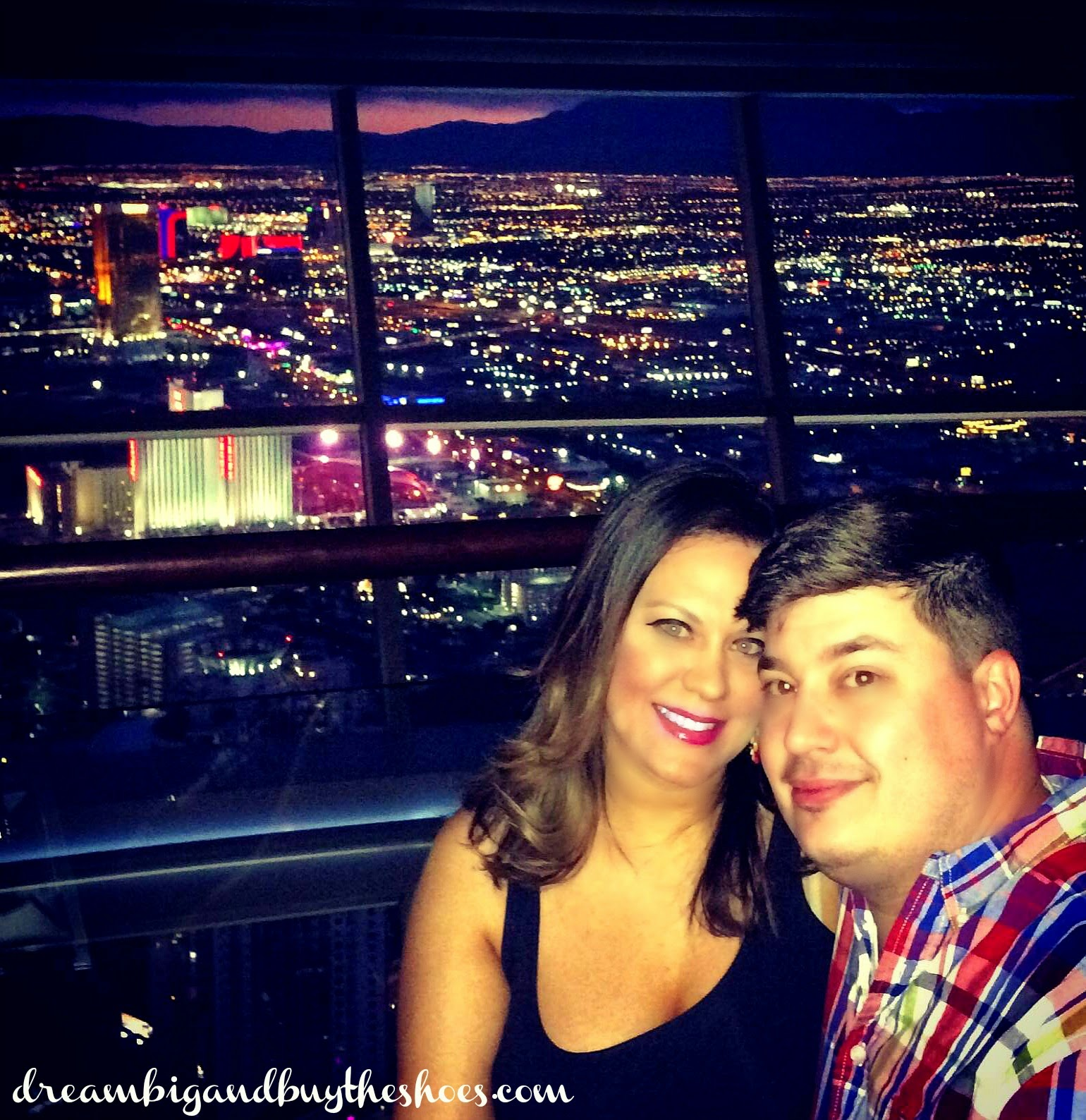 stratosphere lounge